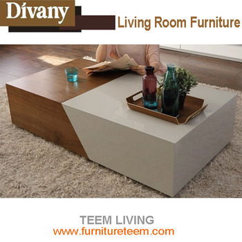 fashion living room furniture 2016 new style hot sell home furniture mdf modern fashion living