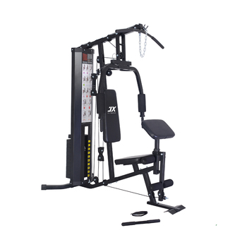 Hot sale home exercise body fit home gym machines sports equipment