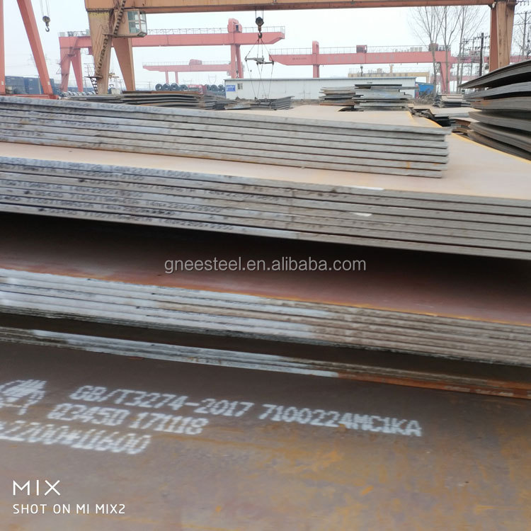 Hot Sale Q235 SS400 hot rolled steel sheet ASTM A36 best quality 1020 cold rolled steel