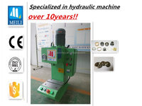 Small Table Hydraulic Press Machine For Lab