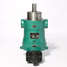 10YCY14 - 1B Axial Piston Pump for Hydraulic Motor Oriental Hand Oil