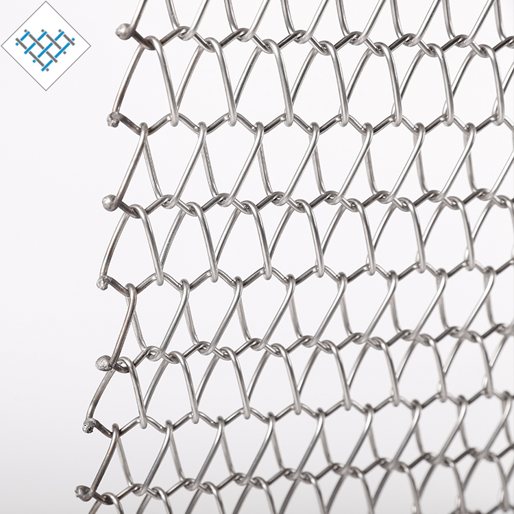 Stainless Steel Flat Wire Conveyor Belt Wholesale Conveyor Belt