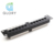 Glory black Wall Mount network cat5e cat6 unshielded 12 port patch panel