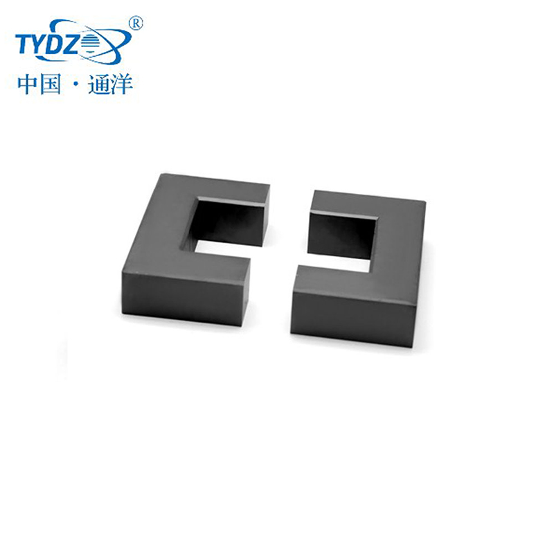 Hot sale UU/UF transformer Magnetic ferrite core