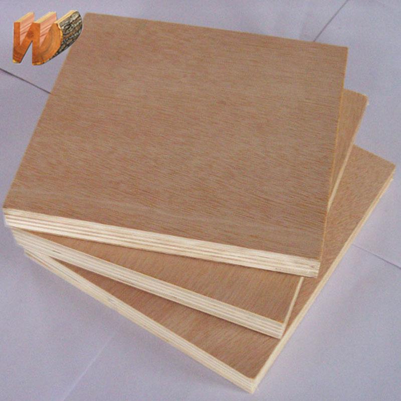 3-18มิลลิเมตรแผ่นไม้อัดพาณิชย์/ไม้ธรรมชาติแฟนซีกระดานไม้อัด