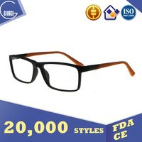 Popular eyeglasses frames,Fashion color glasses,2016 new product trend fashion style glasses frame