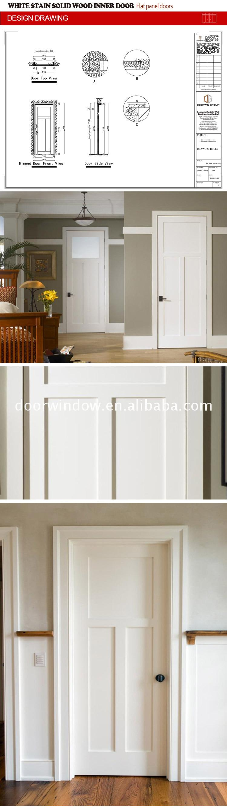 Japanese wooden doors interior door wood