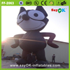 Custom Vivid cartoon characters inflatable animal giant inflatable animals