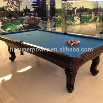 Luxury Billiard Pool Table For Sale - Buy Pool Table,Snooker Pool