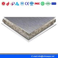 Plasticity aluminum sandwich aluminium composite panel technical specification