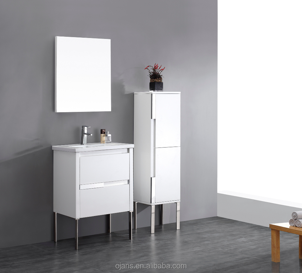 Chrome cube décoratif vanité salle de bains produit, pas cher ...