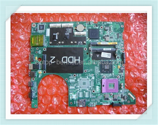 laptop For Dell 1737 1537 1564 1545 1525 1555 1558 Integrated motherboard