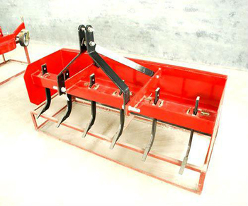 High Precision Agriculture Land Leveling Machine Scraper