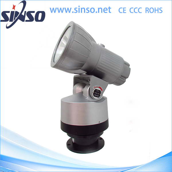 factory direct HID Xenon lamp hunting spotlight 70W 100W 150W