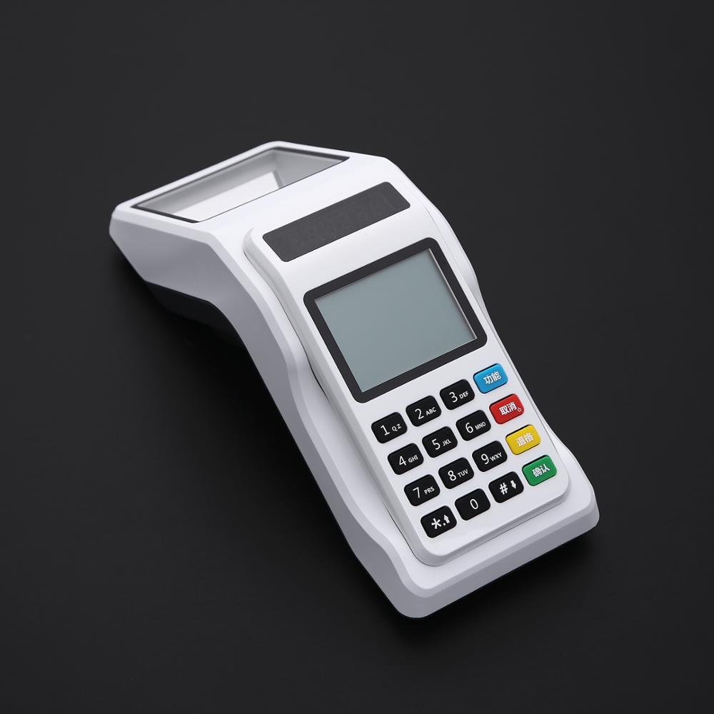 POS Bitcoin Ethereum with Scanner
