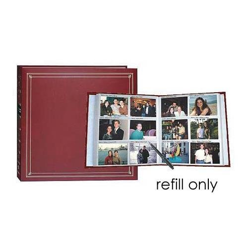 Buy Pioneer Magnetic Photo Album Refill Pages 825 By 105 Inch 5