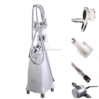 Lingmei vela slim & shape& face lift &vacuum body shaping velashape v10