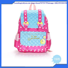 Fashion Cute Baby Girls School Book Backpack Bags Cartoon High Quality Lightweight Teenagers Kids Backpack for School