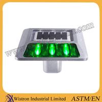 high quality flashing solar road marker
