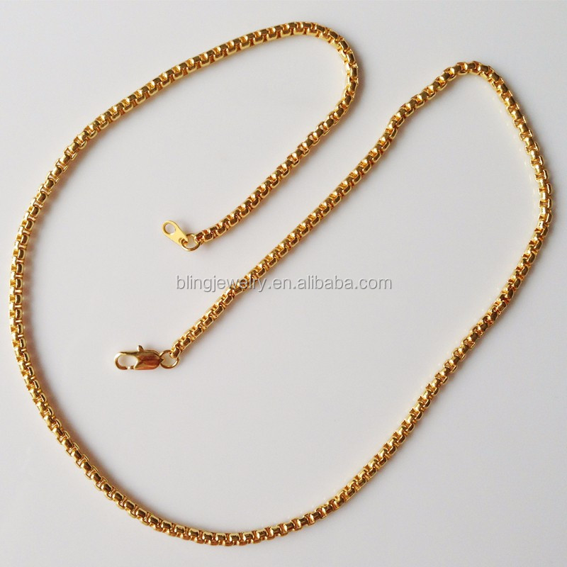 Gold Long Chain Necklace,Low Price Long Chain Design Gold For Men ...
