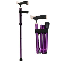 Many specialized equipment Convenient Foldable walking canes