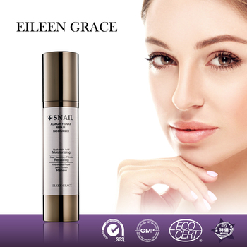 smoother younger skin Anti-Aging Snail Recovery Essence