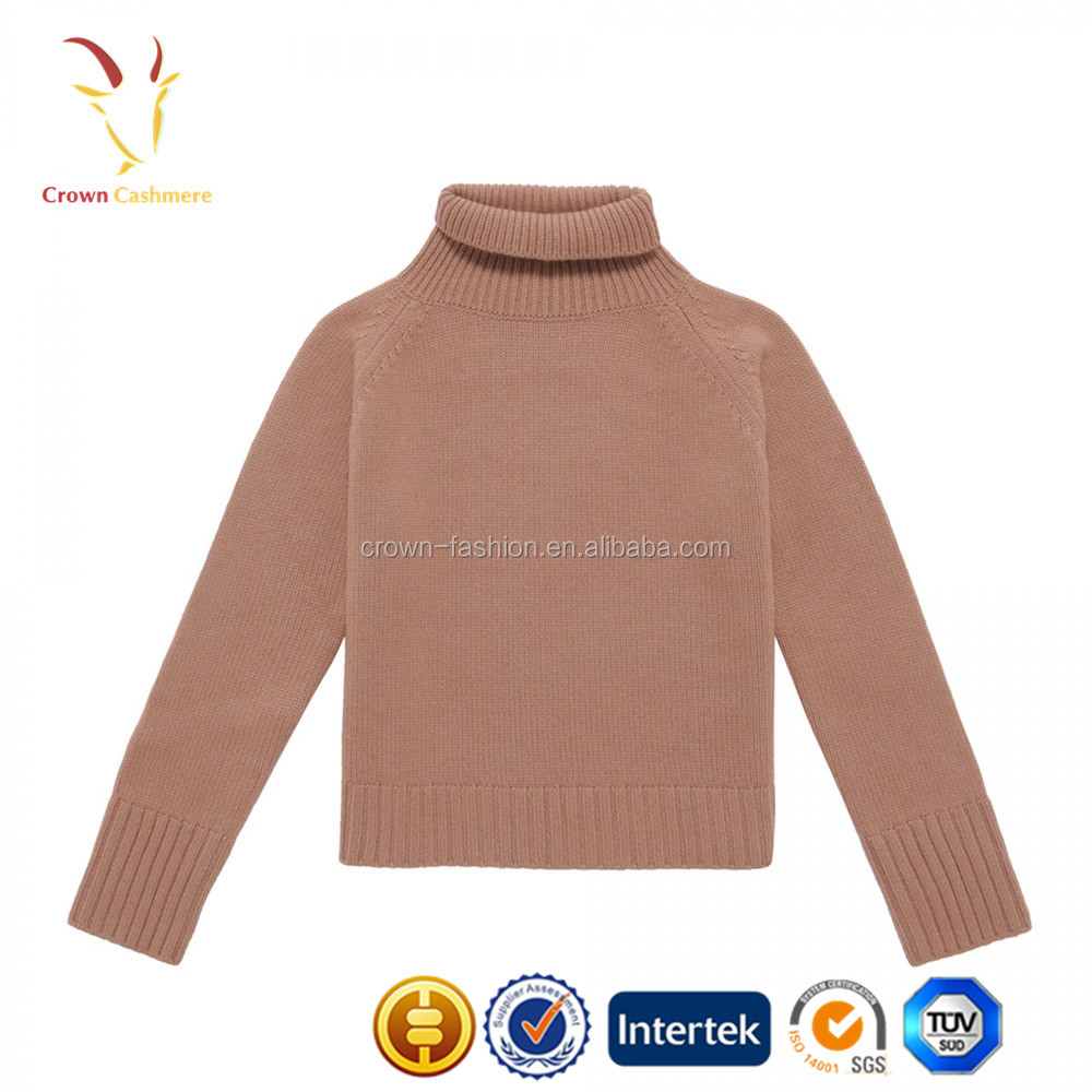 Merino Wool Knitted Sweater Women,Thick Knit Jumpers Womens