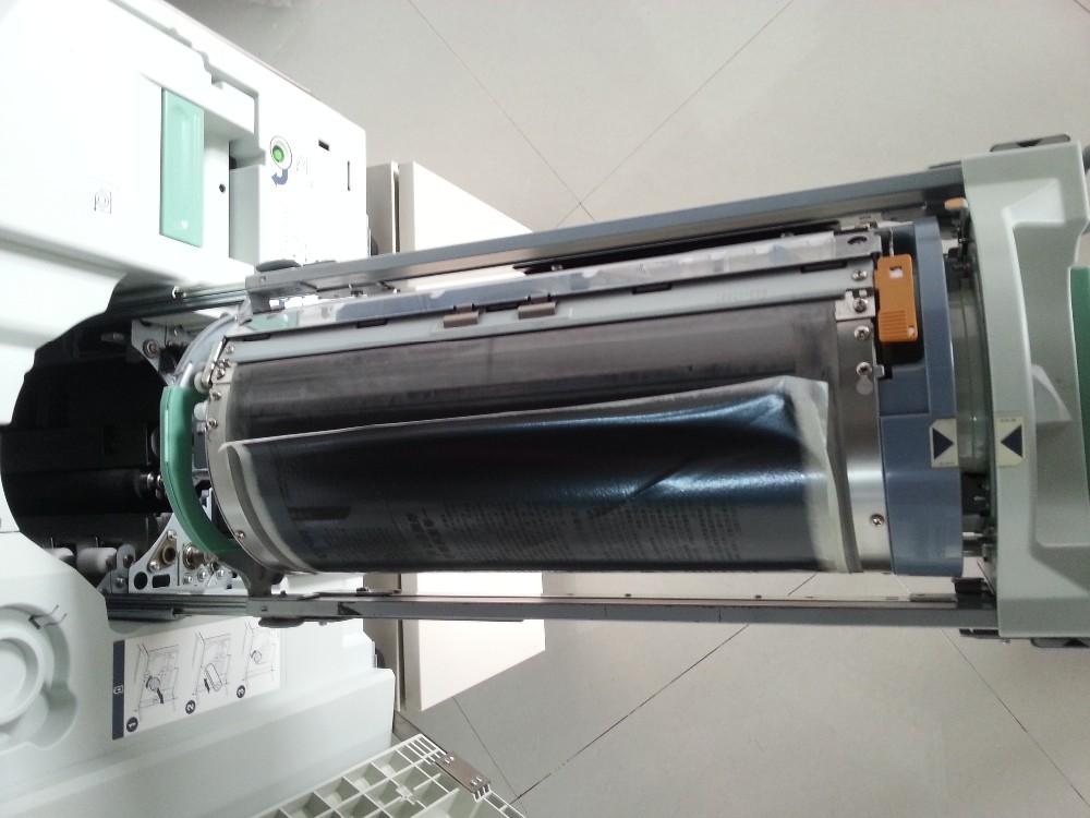 good quality used risos printer RZ390 A3 digital duplicator printing machine