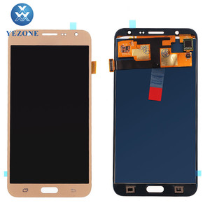 LCD For Samsung Galaxy j7 j700f j700h J700, LCD Display Touch Screen For Samsung Galaxy j7 j700 j700f Brightness Adjustable