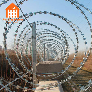 How To Install Barbed Wire Fence   Installing Barbed Wire Fence Installing Barbed Wire Fence Suppliers