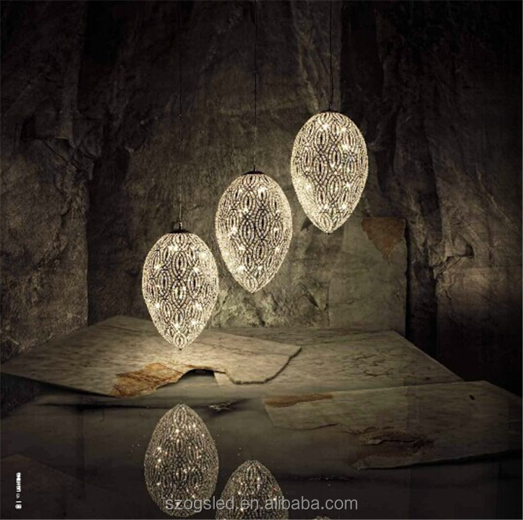 Indoor Decorative Luxury Crystal Desk Lighting Lamp for Restaurant