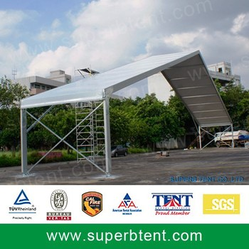 40*80 Aluminum Dome Tent China Supplier For All Event With Wind ...