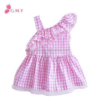 Baby Clothes Cotton Dresses In Lace Fashion Design Dress Princess ...