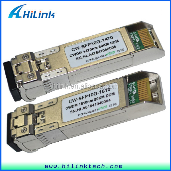 Network Router Links Module STM64 1610nm router SFP