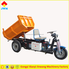 Electric three wheel cargo truck, dump truck, tricycle and electric 3 wheels vehicle