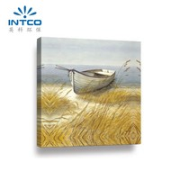 "INTCO 20X20"" picture canvas wall art printing for home-decor"