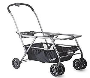 Joovy Twin Roo+ Car Seat Stroller by Joovy