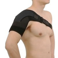 RTS Newest adjust arm and shoulder double support brace guard for man