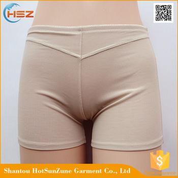 f11d4dafd2 HSZ-0100 Wholesale Girls Wearing Plus Size Slimming Body Shapers Tummy  Control Panties Women Underwear