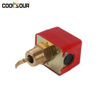 Coolsour water flow control switch ,water pump flow switch