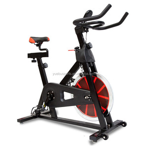 Commercial Bicicletas Estatica Racing Spin Bike Exercise Fitness Bicycle S3000 Indoor Studio Bicycle Home Spinning 24KG Flywheel