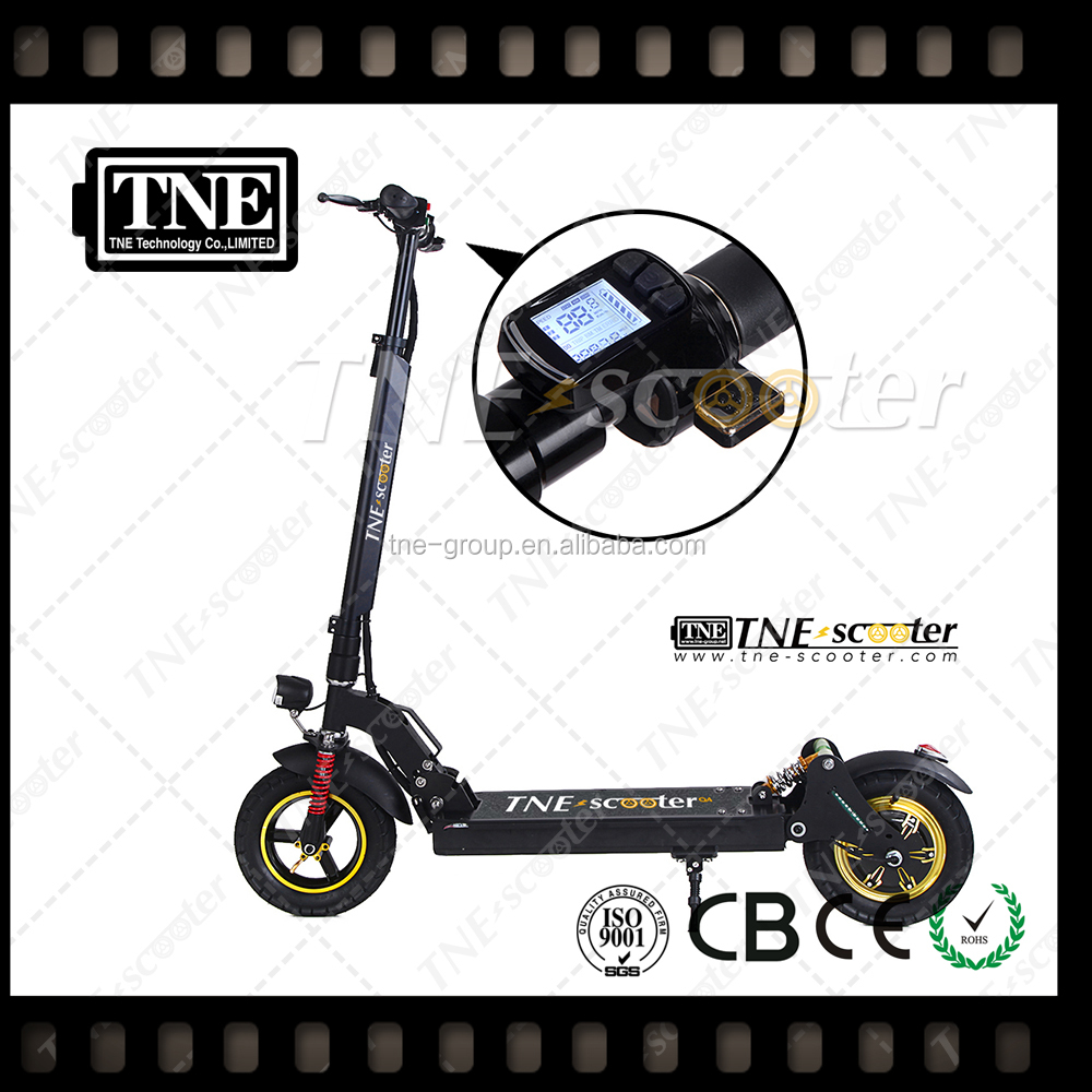 tne deux roues pliant lectrique scooter de mobilit pour adulte scooter lectrique id de. Black Bedroom Furniture Sets. Home Design Ideas