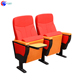 Cheap price soft portable seat theater auditorium chair