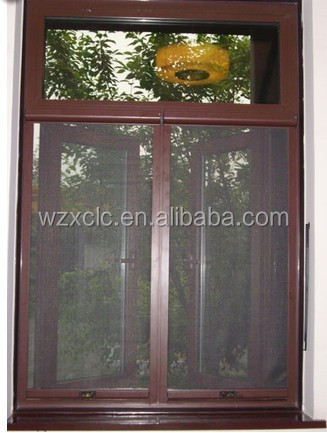 Custom rollup fly screen windows retractable screens retractable fly screens for doors and windows