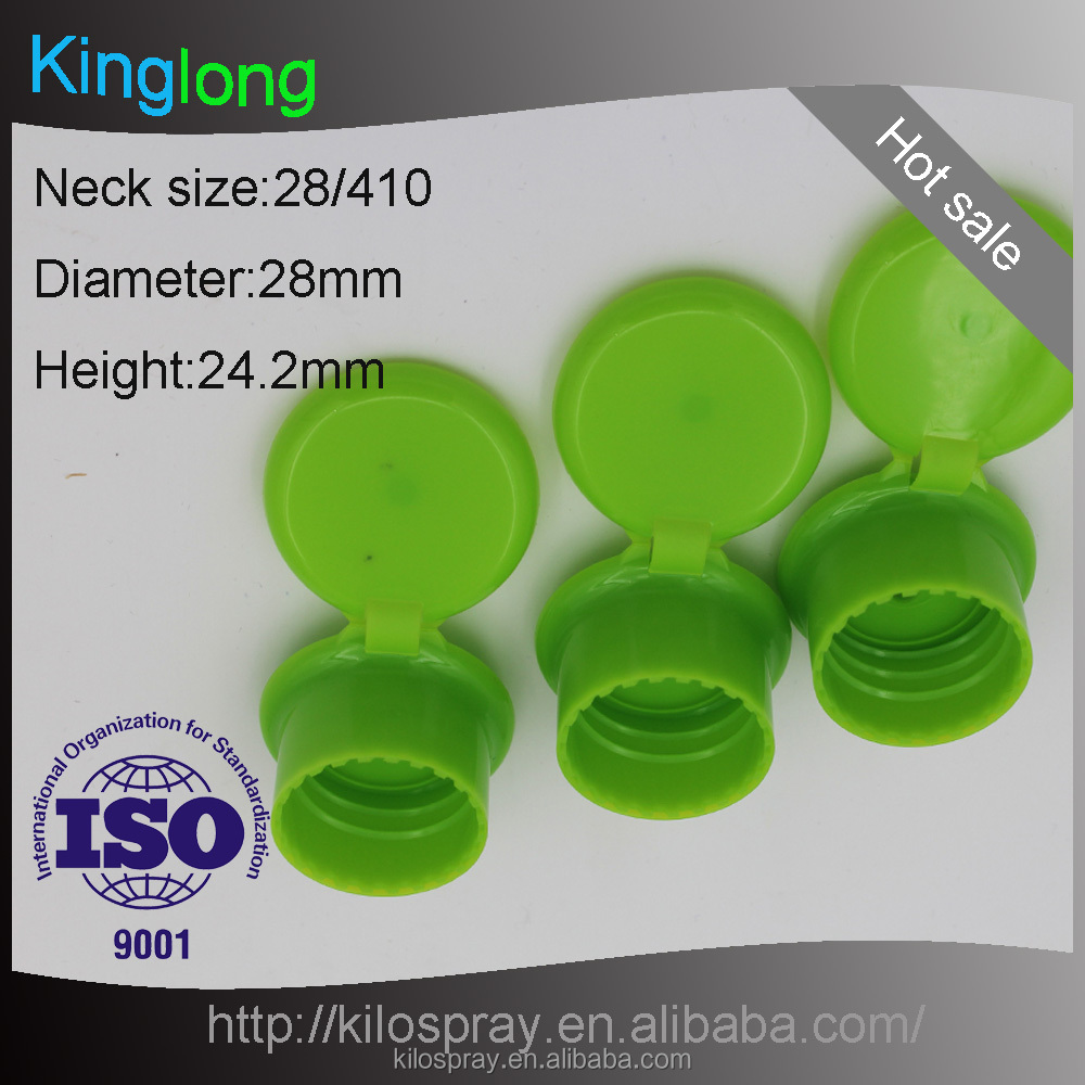 Quality assurance plastic jars flip top lids ,plastic jars with screw top lids made in China
