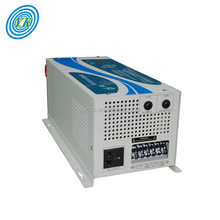 Power star 12V 220V 2000W Inverter With adjustable Charger,works well with every kinds battery