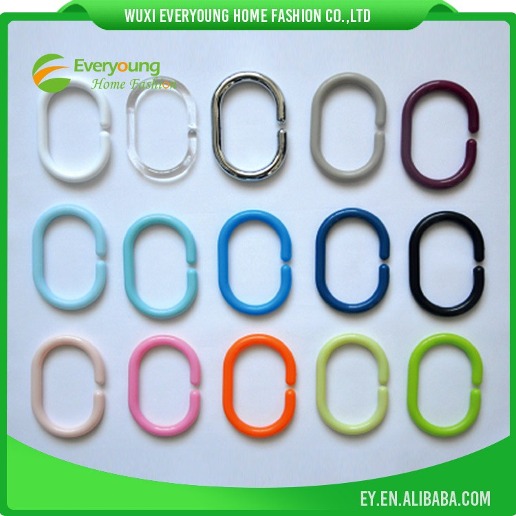 Shower Curtain Hooks, Shower Curtain Hooks Suppliers and ...