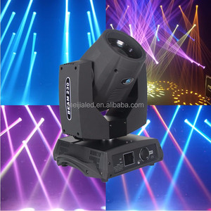 Guangzhou 7r 230w Sharpy Led Beam Moving Head Light Follow Spot Stage Lighting