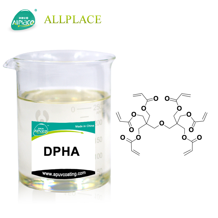 Functional Monomer DPHA Dipentaerythritol Hexaacrylate CAS No.: 29570-58-9