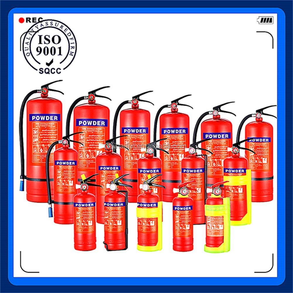 Car emergency tools fire extinguisher supplier in dubai